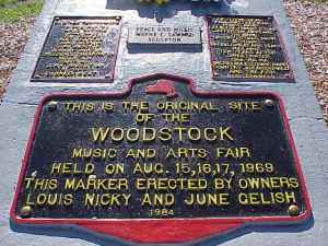 Woodstock (Wikipedia)